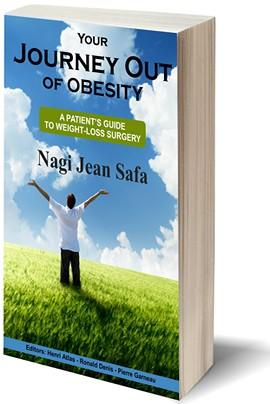Dr Nagi Jeran Safa Books